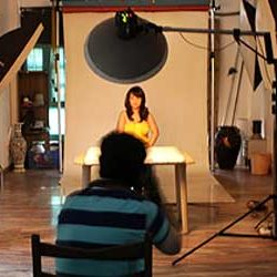 Fashion Photography Workshop by ASP Group  on 17th of Nov 2013 in Delhi.