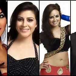 Aashka, Karishma, Sana & Sapna are nominated in 12th Week of Bigg Boss 6.