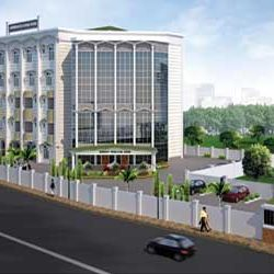 Guwahati Press Club will have a five storied Press Club Building with Modern facilities.