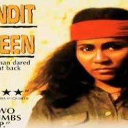 The lead character in the film 'The Bandit Queen' has been played by  Seema Biswas, says lenseyenews.com Online Poll.