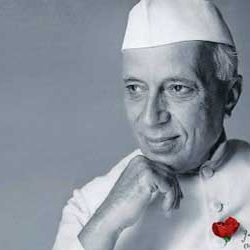 Jawaharlal Nehru's birthday is observed as Children's day in India , says lenseyenews.com Online Poll.
