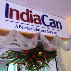 Inaguration of IndiaCan in Ranchi.