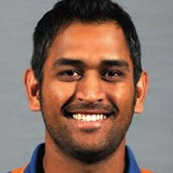 Happy  Birthday : Mahendra Singh Dhoni [ 07 July ]