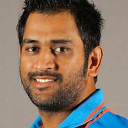 Happy Birthday : Mahendra Singh Dhoni [ 7th July ]