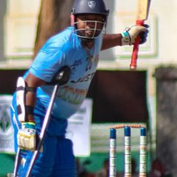 International T-20 Divyang Cricket Tournament series – CCL Cup :: Day One