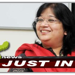 Dr. Madhulika Jonathan :: New Chief of UNICEF office for Jharkhand