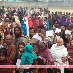 Jharkhand Assembly Election : Phase Four – Voting begins