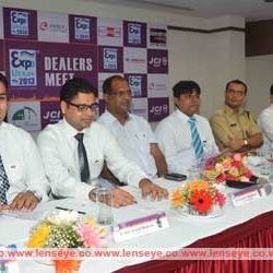 Dealers Meet Cum Press Conference of Expo- Utsav-2013.