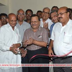 Office Inauguration of Suresh Chand Agarwal & Team for FJCCI Election.
