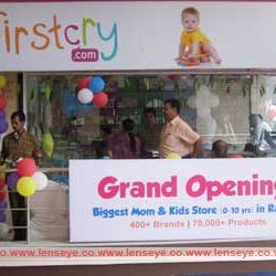 Inauguration of First Cry.com