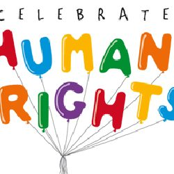 Human Rights Day : 10th of December.