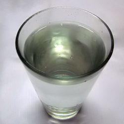How much water should one drink in the winter?