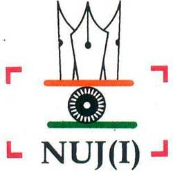 Five Journalists from Jharkhand Nominated as a Special Invitee to National Executive Committee of NUJ[I]