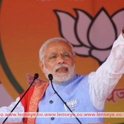 As CM, I would be Envious of Jharkhand : Prime Minister Narendra Modi