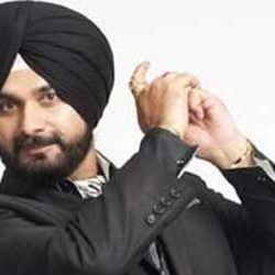 Navjot Singh Sidhu walked out of Bigg Boss Home.