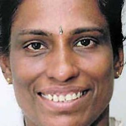 Happy  Birthday : P. T. Usha [ 27 June ]