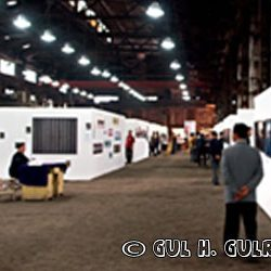 The 13th Pingyao International Photography Festival from 13th to 28th of Sept, 2013 in China.