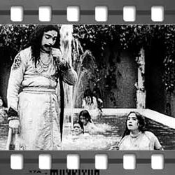 100 years Old First Feature Film of Indian Cinema : Raja Harishchandra [ 3rd of May 1913 ].