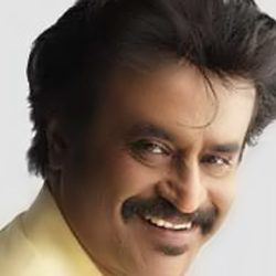 Happy Birthday to Superstar Rajinikanth