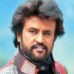 Happy Birthday : Rajinikanth [ 12 Dec ]