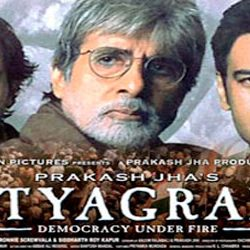 Friday Box Office : Satyagraha [ 30 August 2013 ]