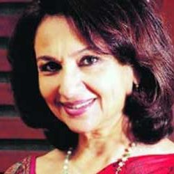 Happy Birthday : Sharmila Tagore [ 08 Dec ]