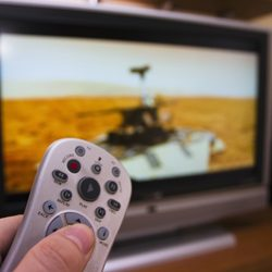 New Guide line for TV Channels