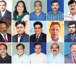 Jharkhand Chamber of Commerce & Industries Election 2012 : Team Ranjit Tibrewal