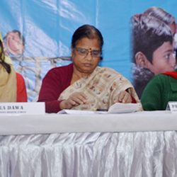 Child Reporters Annual Meet in Jamshedpur