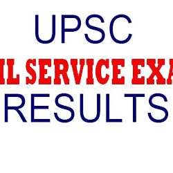 Lens Eye Breaking :: UPSC announces Civil Services Results, Four of Five Toppers are Women