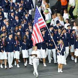 U.S.A : No 1 country of London Olympics-2012.