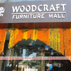 Wood Craft in Ranchi