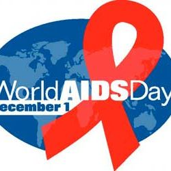 World AIDS Day [ 1st of  December ]