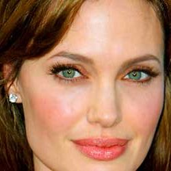 Happy Birthday : Angelina Jolie [ 04 June ]