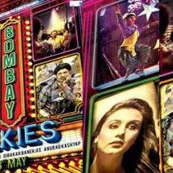 Bombay Talkies : To mark the Centenary year of Indian cinema [ 3rd May ]