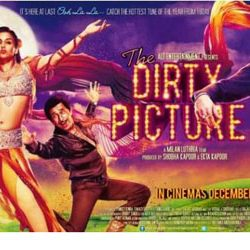 Friday Box Office – Dirty Picture.