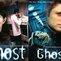 Friday Box Office – Ghost