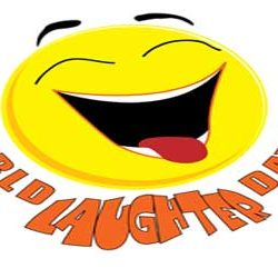 World Laughter Day [ 6th May ]