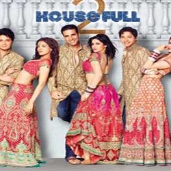 Friday Box Office – Housefull 2 [ 6th April 2012 ]