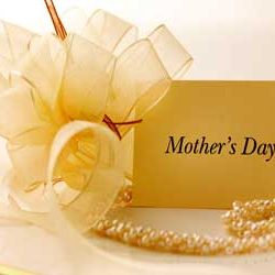 Mother's Day [ 13th of May ]