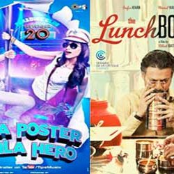 Friday Box Office : Phata Poster Nikhla Hero & Lunchbox [ 20 Sept 2013 ]
