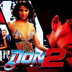 Friday Box Office – Don 2: The King is Back.