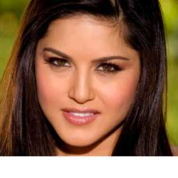 Google placed  Sunny Leone on  Top in the list of top searches that were made in 2014.