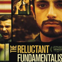 The Reluctant Fundamentalist : A film by Mira Nair.