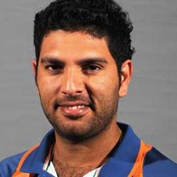 Happy Birthday : Yuvraj Singh [ 12 Dec ]
