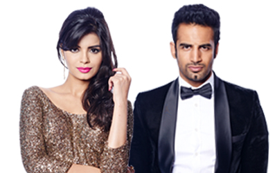 Upen Patel & Sonali Raut are Eliminated from Bigg Boss Season 8.