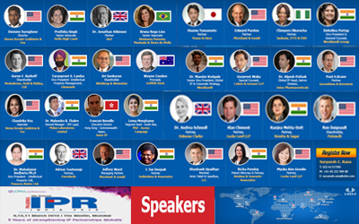CPhI's 5th Annual Pharma IPR Conference 2016 :: The Speakers.