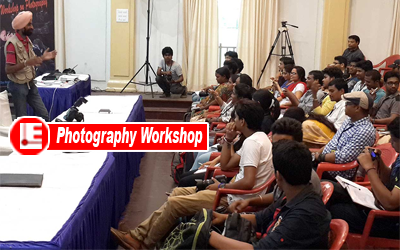 Photography Workshop :: Fifth Day