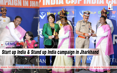Start up India & Stand up India campaign