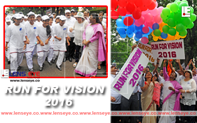 Run for Vision 2016
